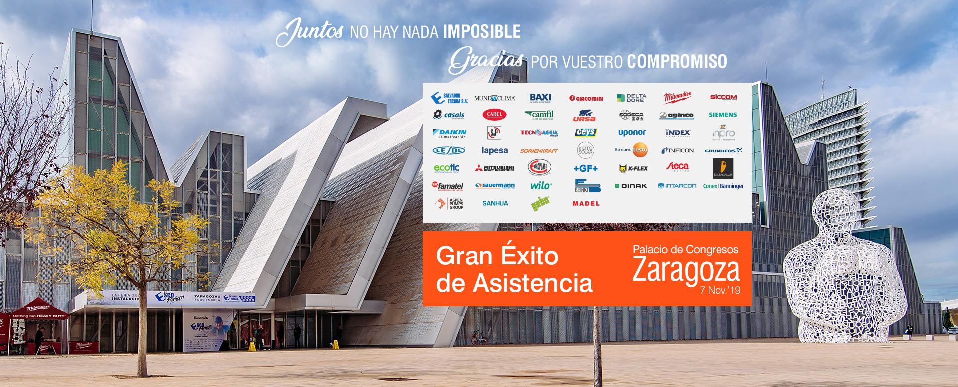 Escoferia Zaragoza